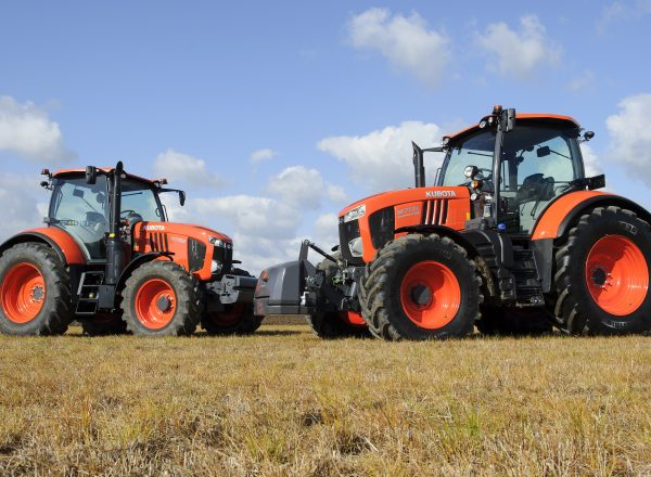 Join Kubota at Cereals 2016