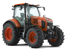 Front Loaders M7001 SERIES – M7171 - KUBOTA