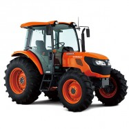 Front Loaders M60 SERIES – M9960 - KUBOTA