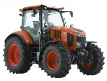 Front Loaders M7001 SERIES – M7151 - KUBOTA