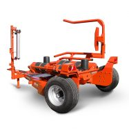 Balers and Wrappers WR1600 - KUBOTA