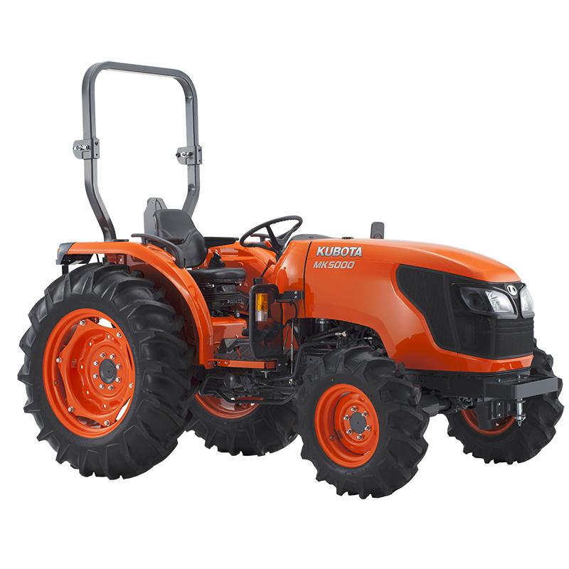 tractors kubota mk5000