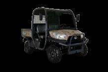 Groundcare RTV-X900 - KUBOTA