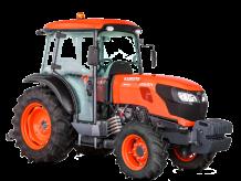 Tractors M5001 Narrow - KUBOTA