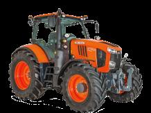Tractors M7002 - KUBOTA