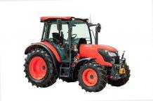 Tractors M4002 - KUBOTA