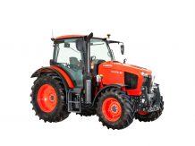 Tractors MGX-IV - KUBOTA