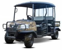 Groundcare RTV-X1140 - KUBOTA