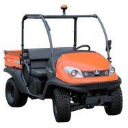 Groundcare RTV500 - KUBOTA