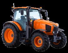Tractors M6002 - KUBOTA