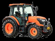 Tractors M4003 - KUBOTA