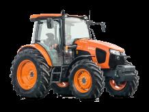Tractors M5002 - KUBOTA