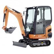 Excavator KX016-4 - KUBOTA