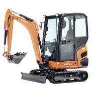 Excavator KX019-4 - KUBOTA
