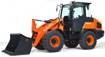 Old models R085 - KUBOTA