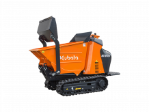 Track Dumpers KC70SL-4 - KUBOTA