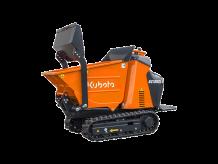 Track Dumpers KC70VSL-4 - KUBOTA