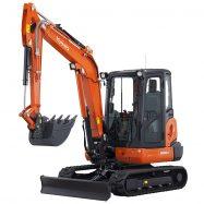 Excavator KX042-4 - KUBOTA