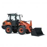 Wheel loader R065HW - KUBOTA