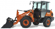 Old models R065HW - KUBOTA