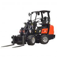 Wheel loader RT140 - KUBOTA