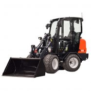 Wheel loader RT150 - KUBOTA