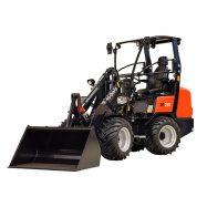 Wheel loader RT210 - KUBOTA