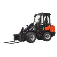 Wheel loader RT270 - KUBOTA