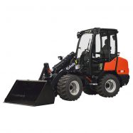 Wheel loader RT280 - KUBOTA