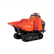 Track Dumpers KC110HR-4 - KUBOTA