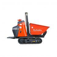 Track Dumpers KC70VHD-4 - KUBOTA