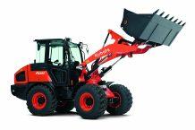 Wheel loader R082 - KUBOTA
