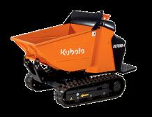 Track Dumpers KC70HV-4 - KUBOTA