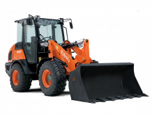 Wheel loaders R090 - KUBOTA