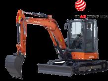 Mini-Excavators U50-5 - KUBOTA