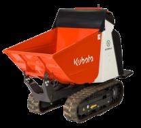 Smart Energy Solutions KC70H-4e - KUBOTA