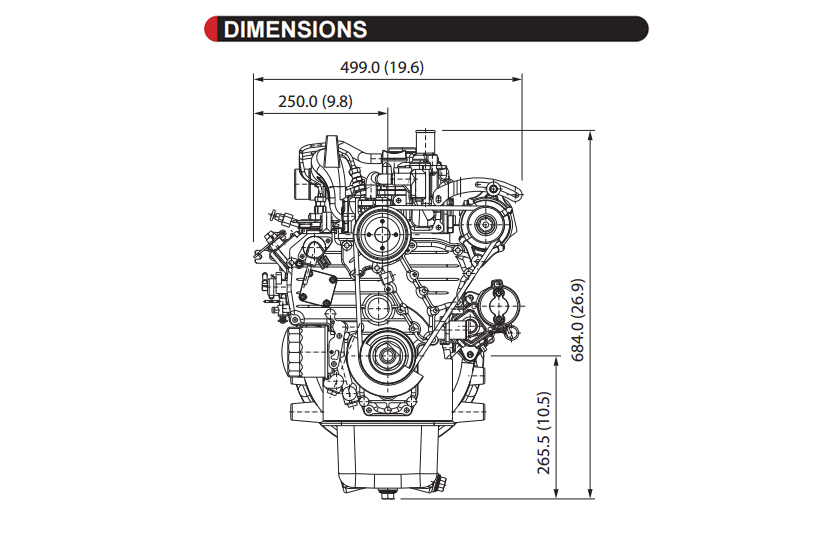 D1803-M-E3B - KUBOTA