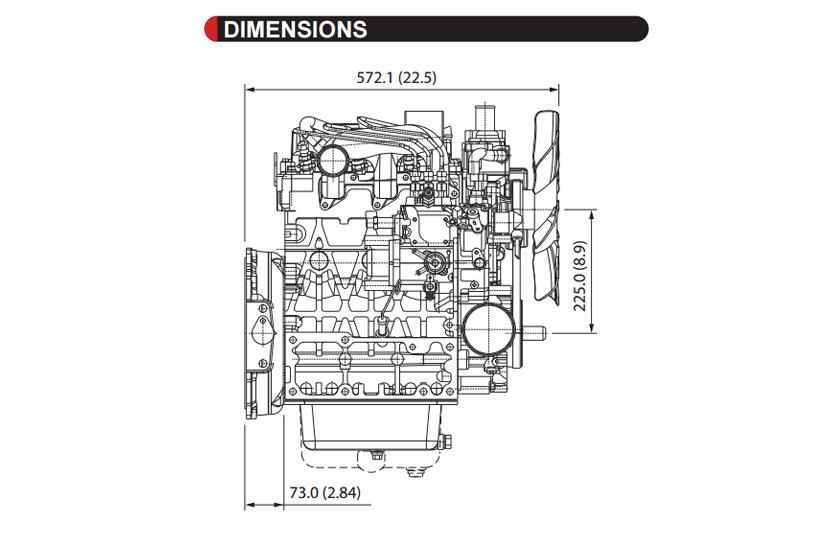 D1703-M-E3B - KUBOTA
