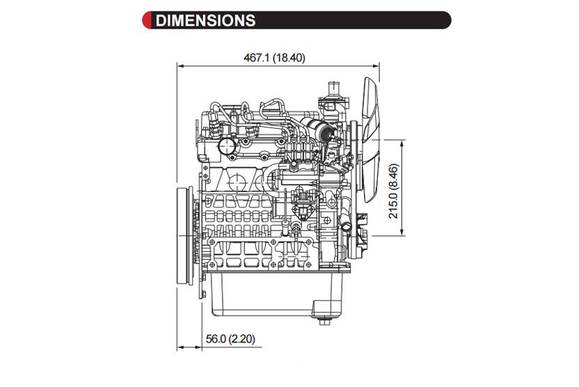 D902-E2B - KUBOTA