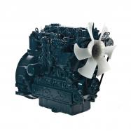V3300-E2BG2-SAE-2 - KUBOTA