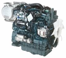 V3307-DI-T-E3B - KUBOTA