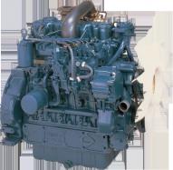 V3600-E3B - KUBOTA