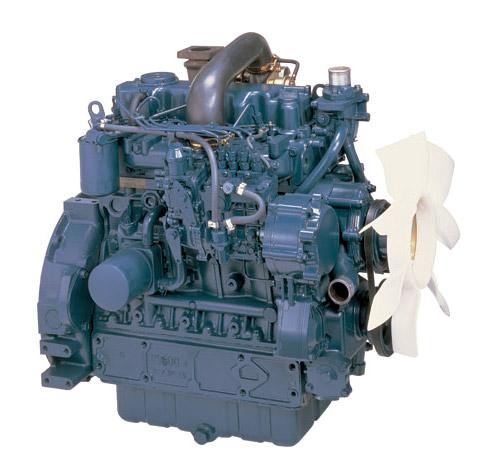 V3600-T-E3B - KUBOTA