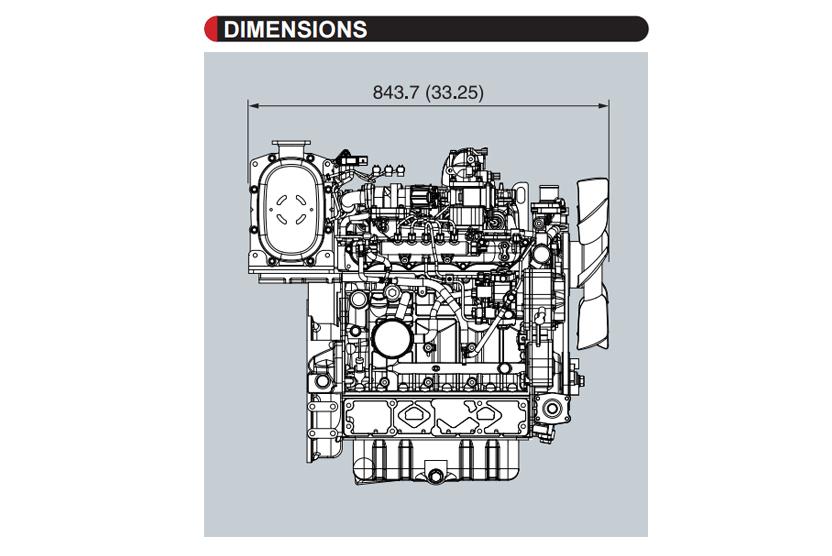 V3800-CR-TIEF4B - KUBOTA