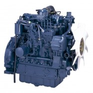 V3800-DI-T-E2B - KUBOTA