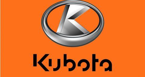 kubota logog