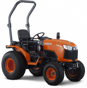 Fertiliser Spreaders - KUBOTA