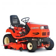 Ride On Mowers G2160 - KUBOTA