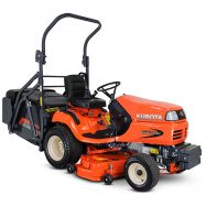 Ride On Mowers G21E - KUBOTA