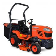 Ride On Mowers G23 II - KUBOTA